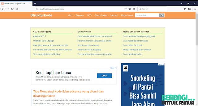 10 Terbaik Blogger Terbaik di Indonesia 2018 2