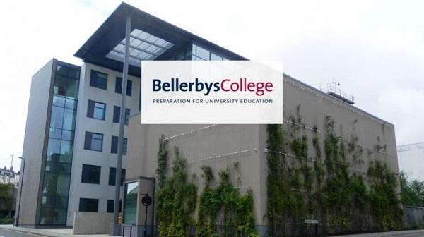 Học bổng Bellerbys College