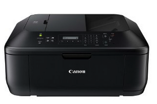 Canon PIXMA MX390 Free Driver Download