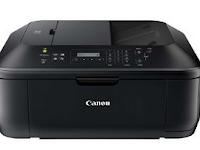 Canon PIXMA MX390 Driver Download, Review 2018