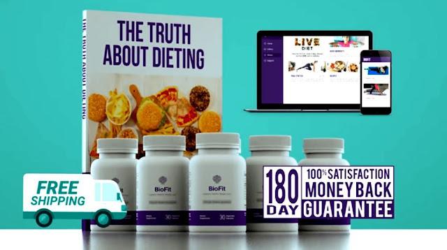 Biofit probiotics stupendous results