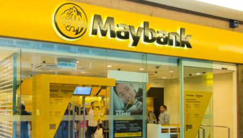 Alamat Lengkap dan Nomor Telepon Kantor Bank MAYBANK di Jakarta Pusat