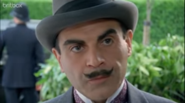 Poirot at 100: The Refugee Detective Who Stole Britain's Heart