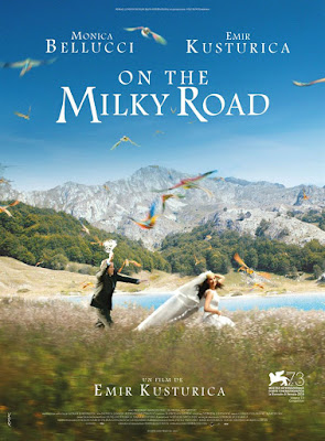 On the Milky Road streaming VF film complet (HD)