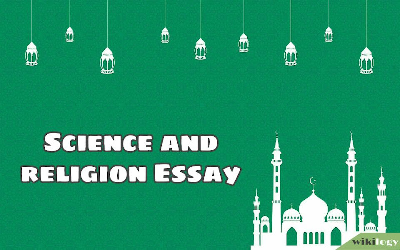 Science and Religion Essay Composition