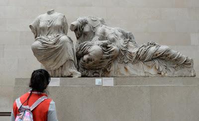 Η απάντηση του Βρετανικού Μουσείου στην πρόταση Μητσοτάκη για τα Γλυπτά του Παρθενώνα