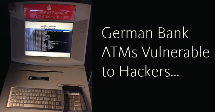 How to Hack ATM debit Card