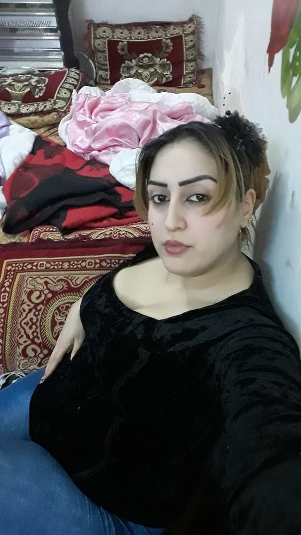 فرح من مصر ترغب بزواج زواج مسيار