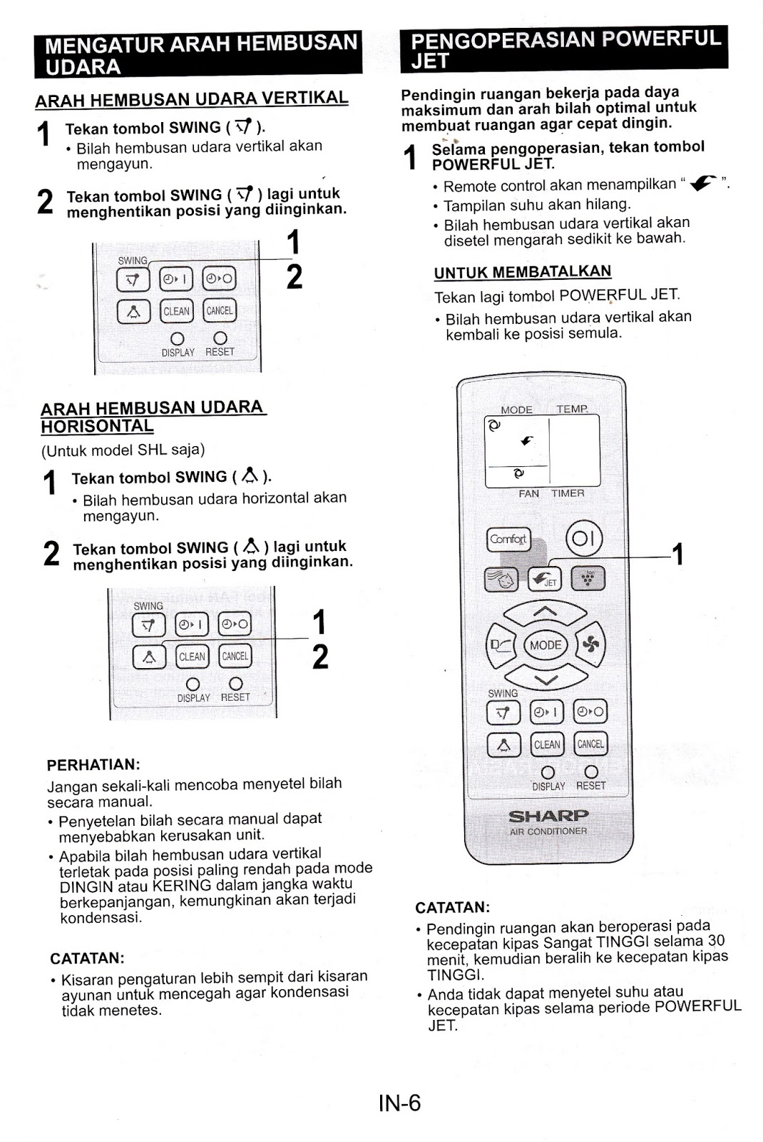 sharp split system air conditioner manual how to and user guide rh taxibermuda co manual book ac split daikin manual book ac split