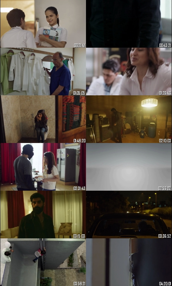 Delhi Crime 2019 Season 1 Complete 720p 480p WEB-DL All Episodes