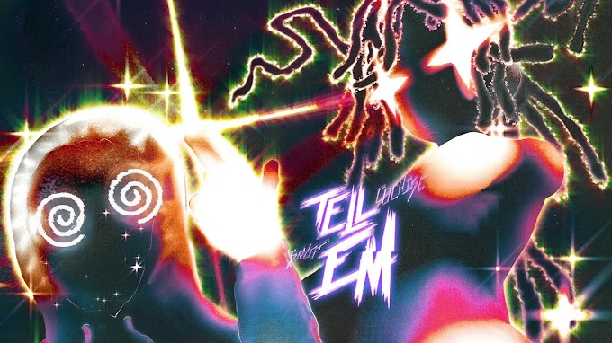 Cochise - Tell Em (Lyrics)