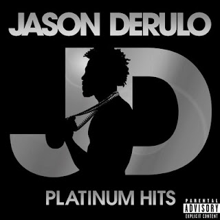 Jason Derulo – Platinum Hits (2016) [WEB] [FLAC]