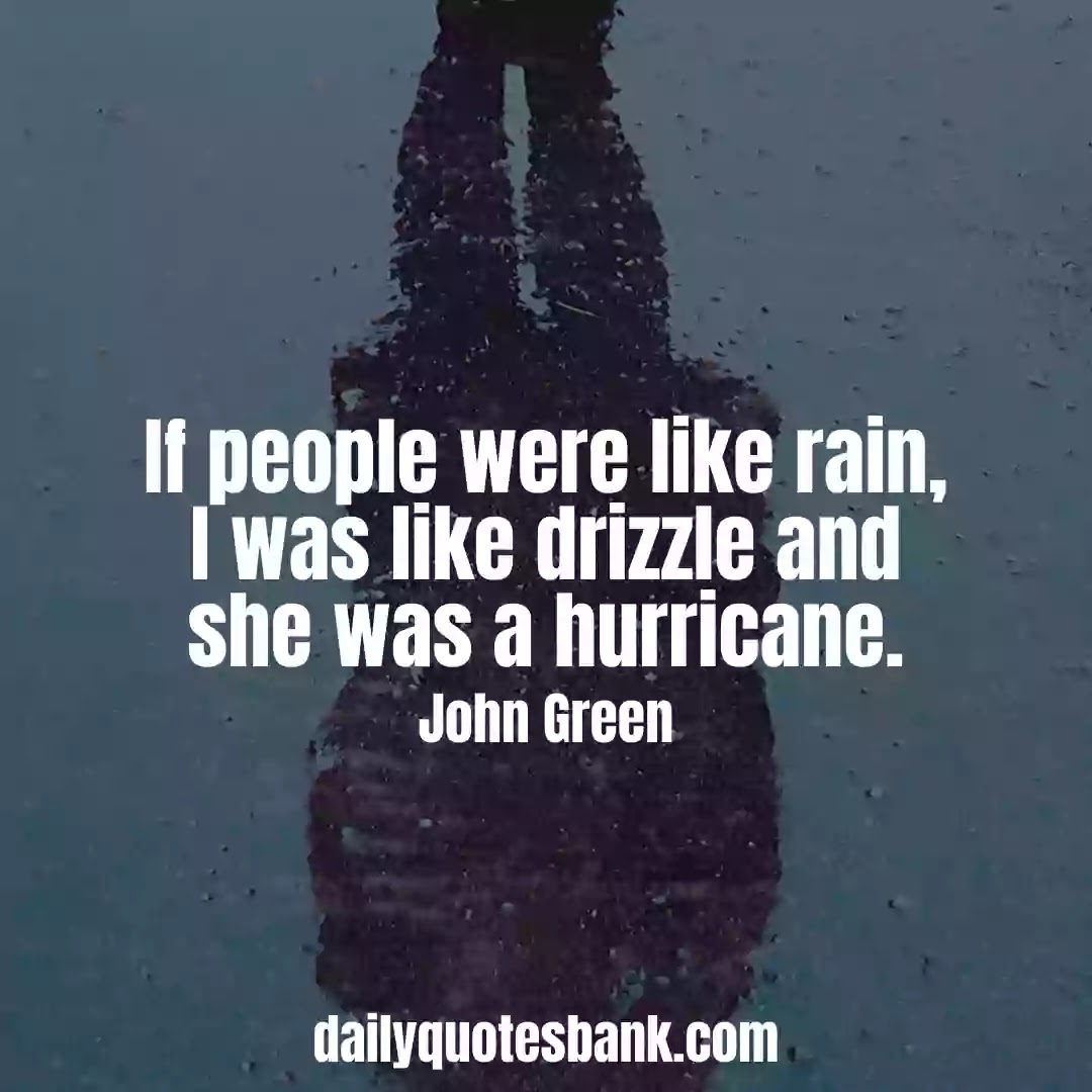 Funny Rain Quotes Thought That Will Make You Feel Happy