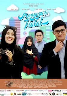 Download Film Mengejar Halal 2017 WEB-DL Full Movie