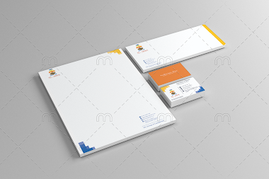 Stationery Design1