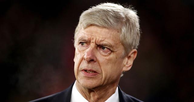 Wenger Dilarang Dampingi Arsenal Selama Tiga Laga