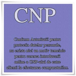 cnp validare verificare introducere online