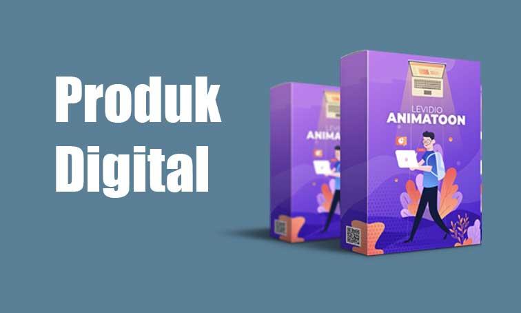 Jenis Produk Digital