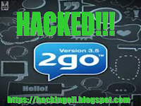 3 WAYS TO HACK A 2GO ACCOUNT