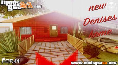 Nova Casa da Denises 2016