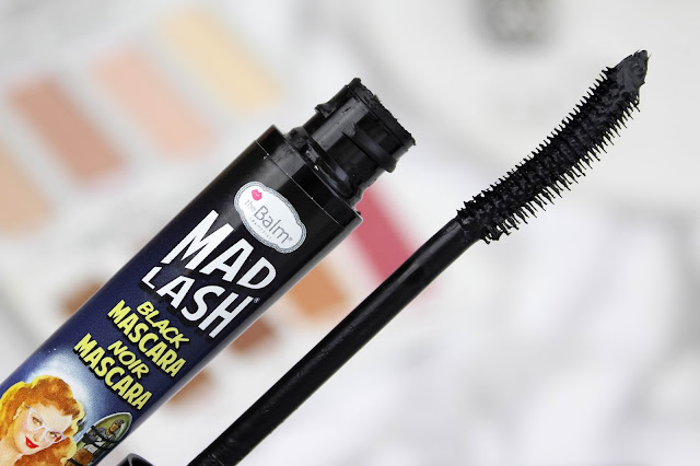 rasenka mad lash the balm