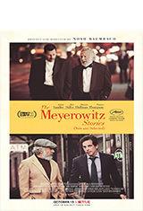 The Meyerowitz Stories (2017) WEBRip 1080p Latino AC3 5.1 / Español Castellano AC3 5.1 / ingles AC3 5.1