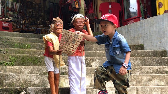 Keunikan Suku Toraja di Sulawesi Selatan