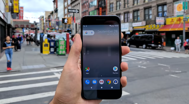 Verizon to release new updates for Pixel and Pixel XL Today with Build NMF26O