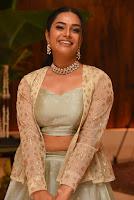 Hari Teja Latest Stills from Prathi Roju Pandage Pre Release Event heyAndhra