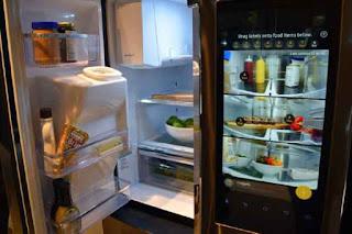 تقليل استهلاك الثلاجة للكهرباء