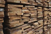 Jual papan kayu kering, supplier Papan kayu jati