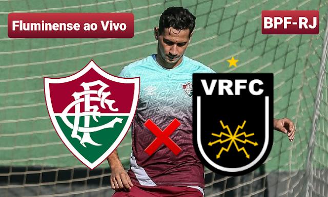 Fluminense x Volta Redonda, deste domingo dia 28 de Junho, no Nilton Santos às 19hs (horário de Brasília), pela quarta rodada da Taça Rio, Campeonato Carioca, onde assistir online ao Vivo?