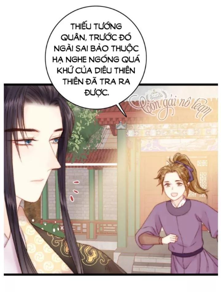 Nàng Phi Cửu Khanh - Thần Y Kiều Nữ chap 20 - Trang 47