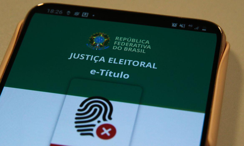 Eleitor que não votou no primeiro turno tem até hoje para justificar voto