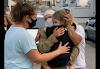 Menina Fabíola é resgatada e os sequestradores são presos