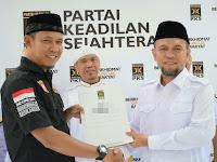 Salman Alfarisi : PKS Siap Usung Caon Walikota Medan
