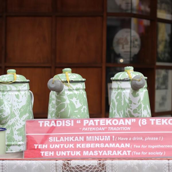 Traveling #AsikTanpaToxic ke Petak Sembilan