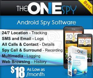 TheOneSpy App