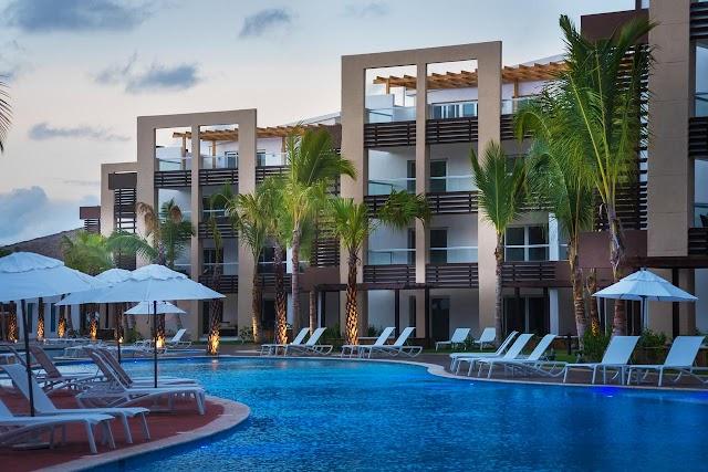 El exclusivo Radisson Blu Resort & Residence trae ofertas exquisitas