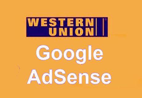 استلام ارباح جوجل ادسنس