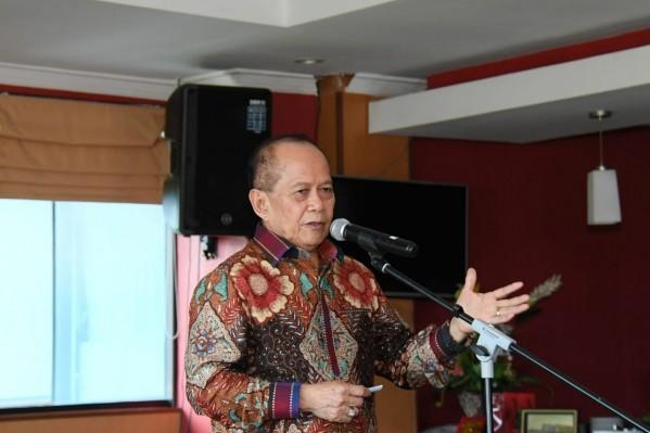 Wakil Ketua MPR Usulkan Moratorium Tenaga Kerja Asing ke Indonesia
