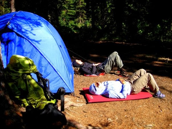 Camping Sleep System 411 How To Choose A Sleeping Bag