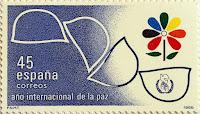 AÑO INTERNACIONAL DE LA PAZ
