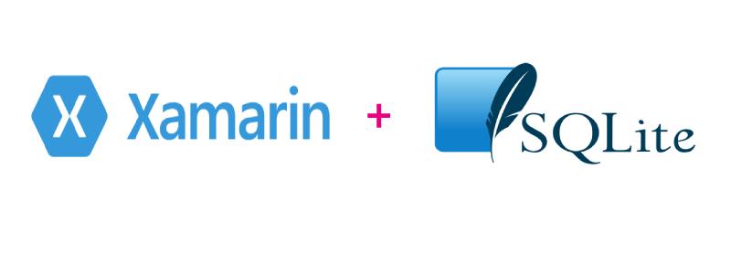 Xamarin Monkeys: Xamarin Forms - SQLite Database CRUD Operations