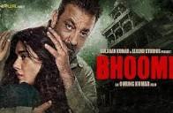 Bhoomi 2017 Hindi Movie Watch Online