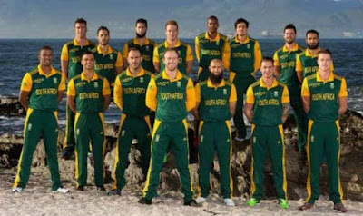 South Africa Team Squad of ICC T20 World Cup 2021 | SA player list