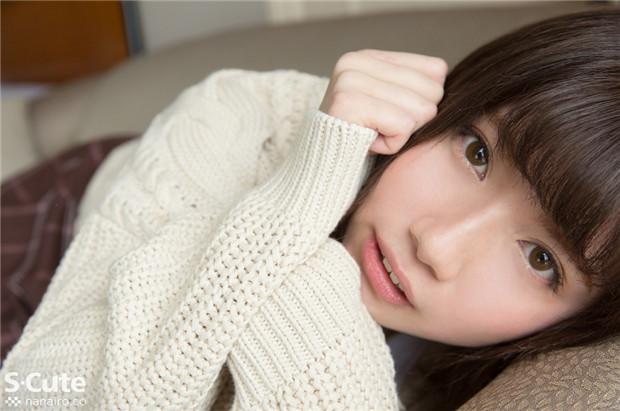 S-Cute 787_nozomi_03 お風呂の中で中出しエッチ/Nozomi