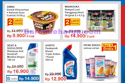 Promo Indomaret Product of the Week 21 - 27 Agustus 2019