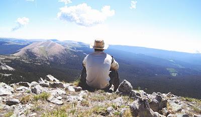 Hobi Mendaki Gunung