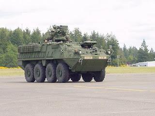 Stryker 8x8